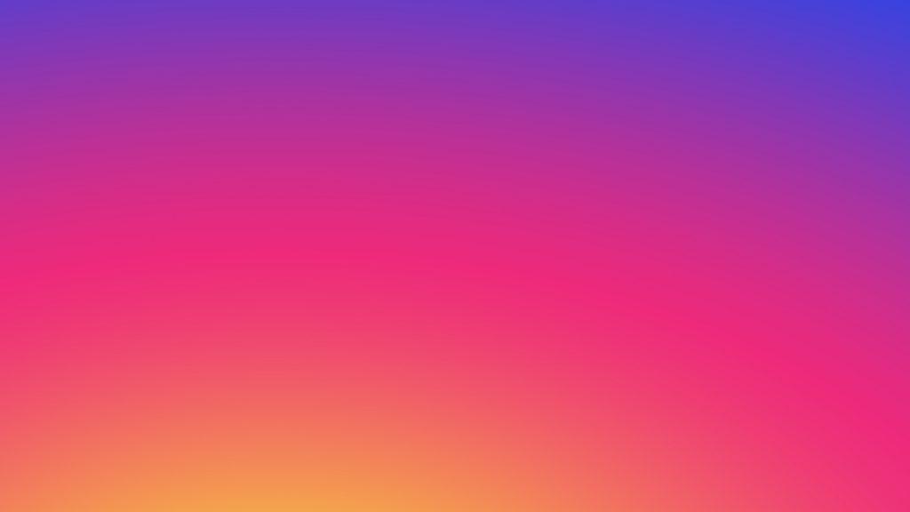instagram gradient 1920x1080
