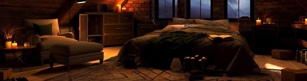 Good night sleep will help you study